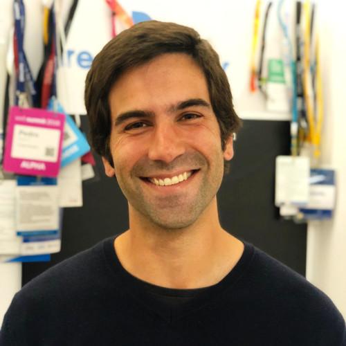 João Borges, CEO DreamShaper