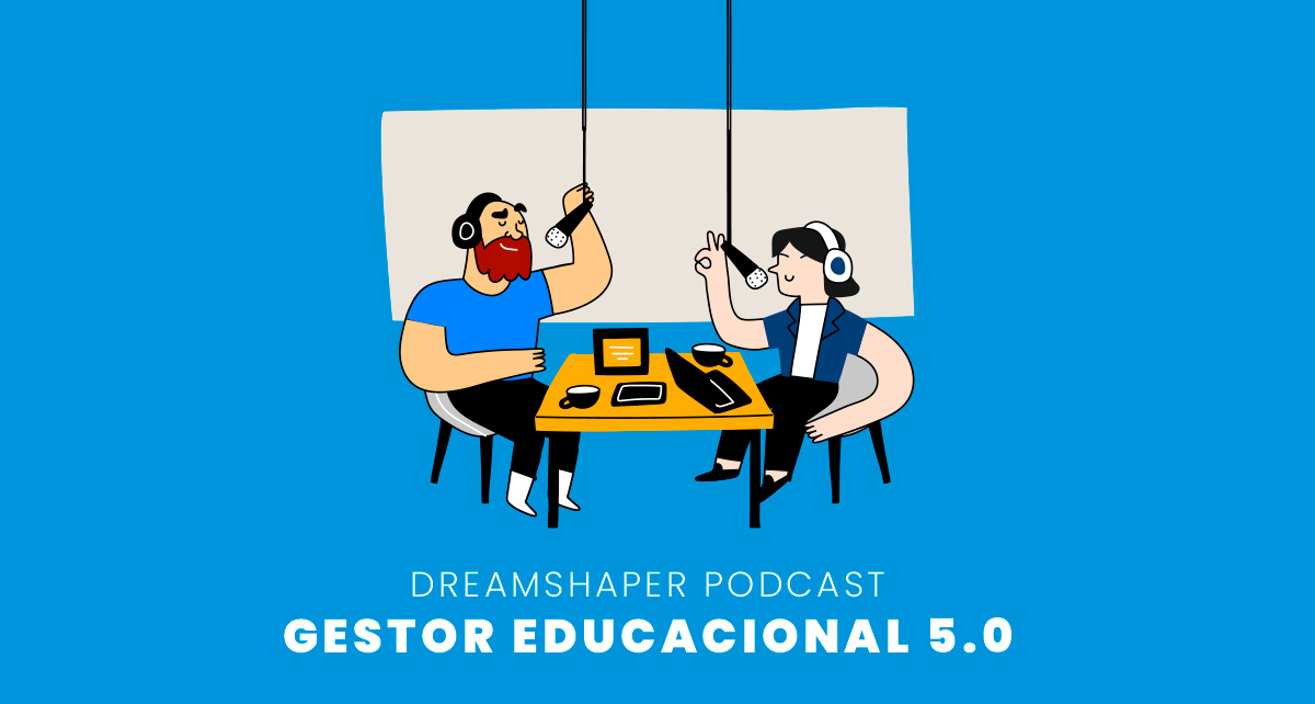 podcast dreamshaper