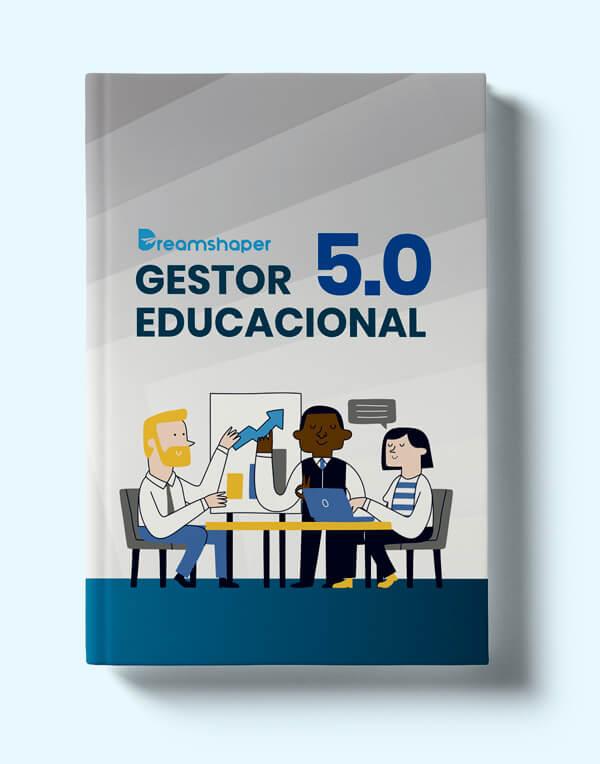 Ebook Gestor Educacional 5.0